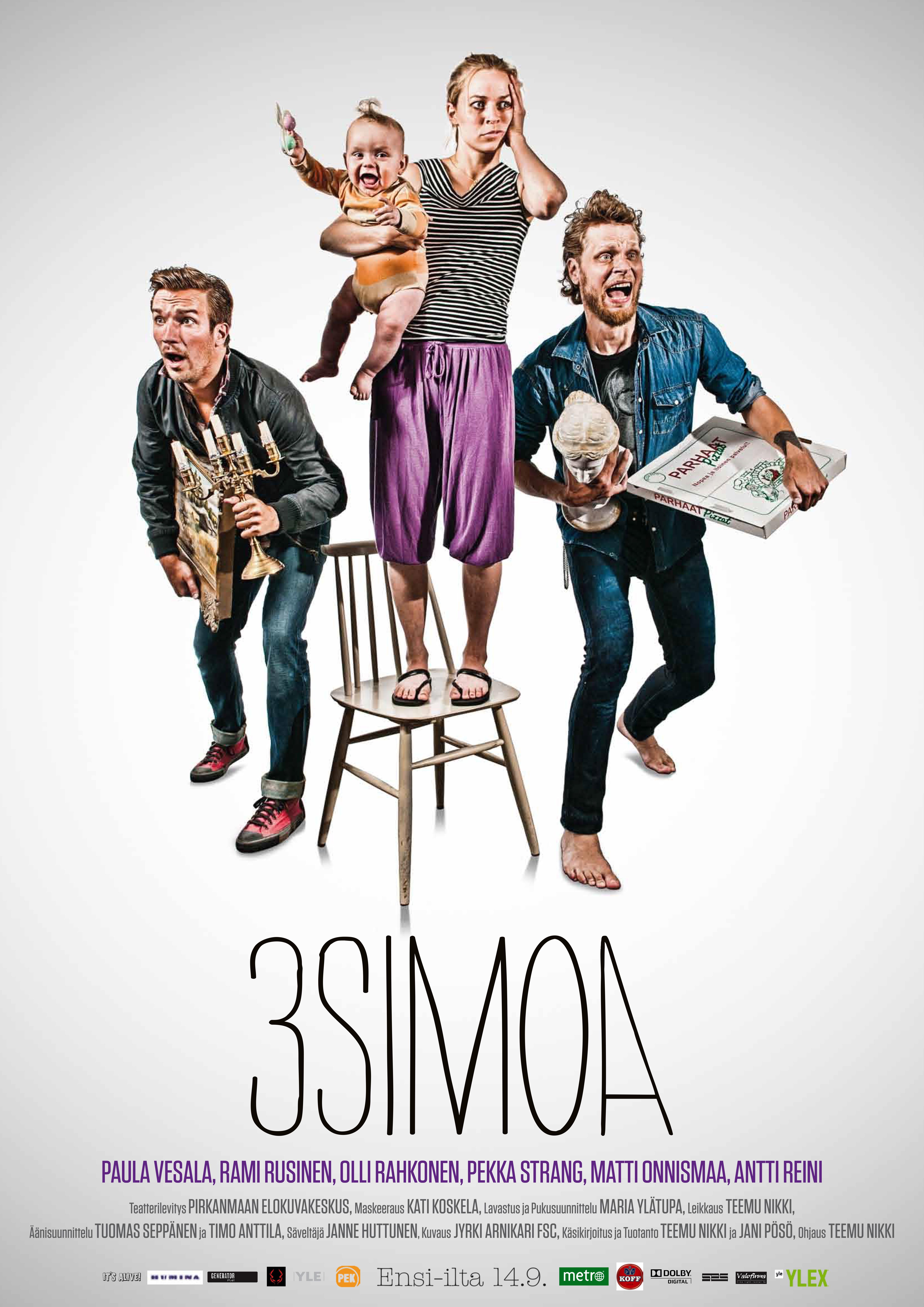 دانلود زیرنویس فارسی فیلم 3 Simoa