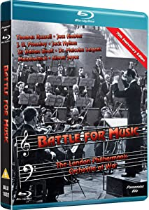 Movies bittorrent downloads Battle for Music none [Bluray]