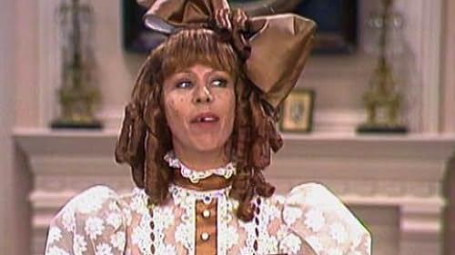 The Carol Burnett Show: The Lost Episodes