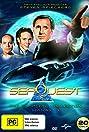SeaQuest 2032 (1993) Poster