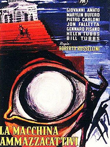 La macchina ammazzacattivi (1952)