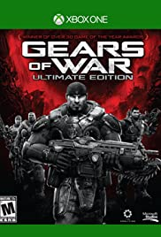Gears of War: Ultimate Edition Poster