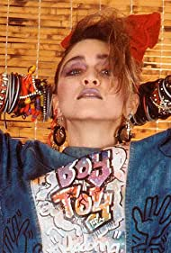 Madonna in American Style (2019)