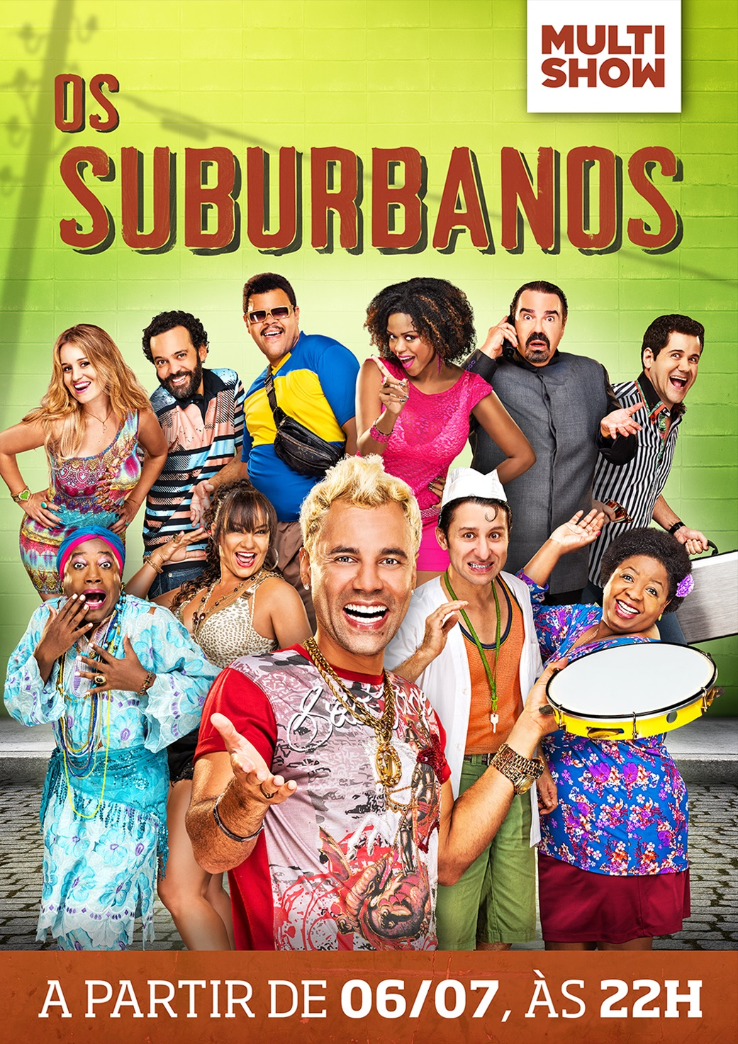 Download Filme Os Suburbanos O Filme Torrent 2021 Qualidade Hd
