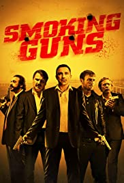 Smoking Guns (2016) Full Movie Watch Online HD thumbnail