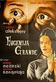 Download Evgeniya Grande (1960) Movie