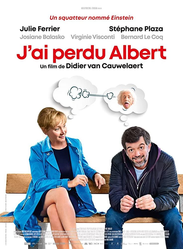 J'ai perdu Albert (2018) Streaming VF
