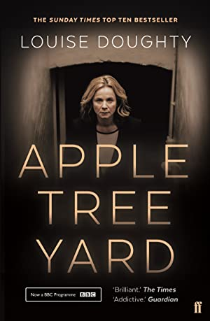 Where to stream Apple Tree Yard