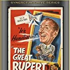 Jimmy Durante, Tom Drake, and Terry Moore in The Great Rupert (1950)