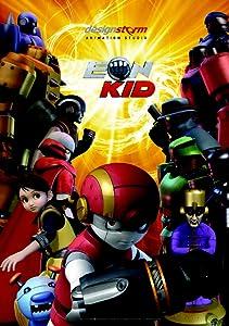 Iron Kid Spain