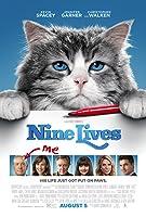 Jak zostać kotem / Nine Lives – Dubbing – 2016