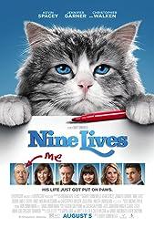 فيلم Nine Lives مترجم