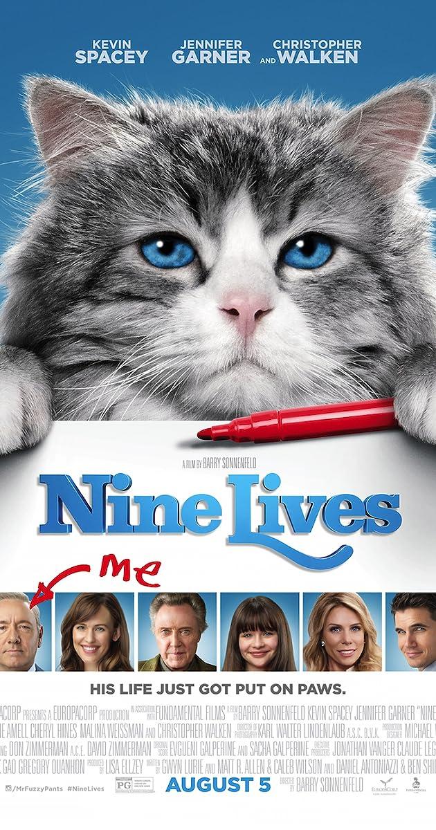 Subtitle of Nine Lives
