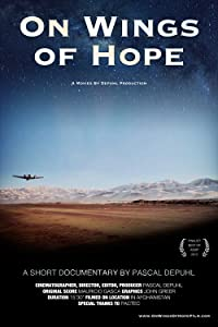 MKV movies direct download On Wings of Hope [x265]