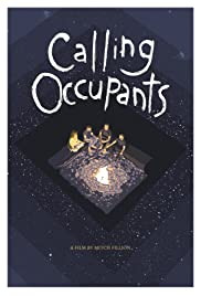 Calling Occupants Poster