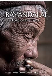 Bayandalai - Lord of the Taiga