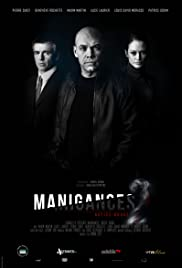Manigances: Notice Rouge Poster