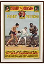 World's Heavyweight Championship Between Tommy Burns and Jack Johnson