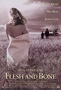 Primary photo for Flesh and Bone