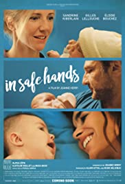 In Safe Hands Poster
