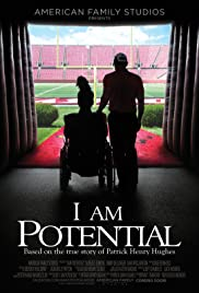 I Am Potential Poster