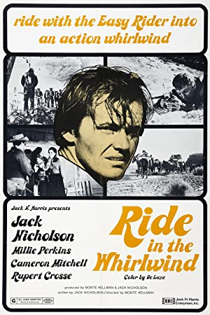 Ride in the Whirlwind Poster Image