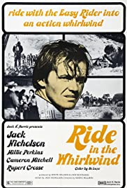 Ride in the Whirlwind (1966) Poster - Movie Forum, Cast, Reviews