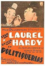 Politiquerías (1931)