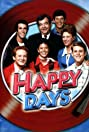 Happy Days (1974) Poster