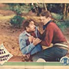 Rex Bell and Bud Osborne in Diamond Trail (1933)