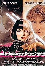 Maîtresse(1976) Poster - Movie Forum, Cast, Reviews