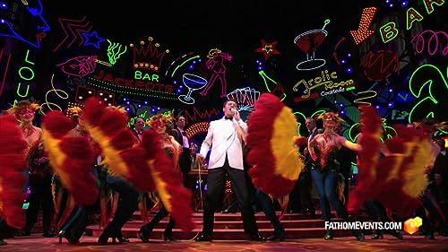 The Metropolitan Opera Live In HD