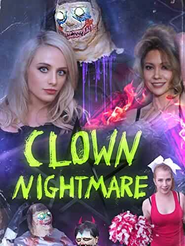 Clown Nightmare (2019)