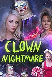 Clown Nightmare Poster