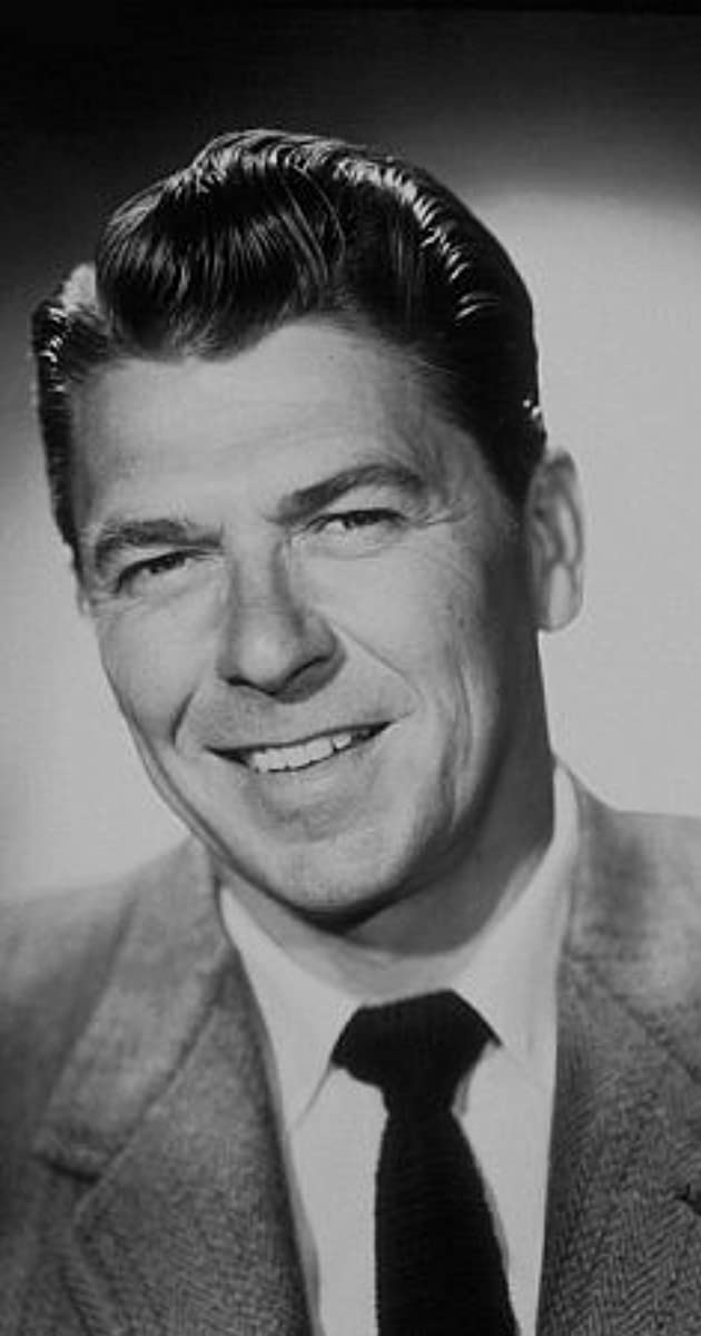 Ronald Reagan Imdb