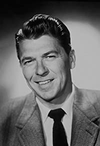 Primary photo for Ronald Reagan