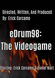 Bittorrent free movie downloads EDrum98: The Videogame [1280x800]