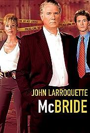 McBride: Requiem Poster