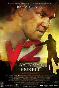 V2 - jäätynyt enkeli (2007) Poster - Movie Forum, Cast, Reviews