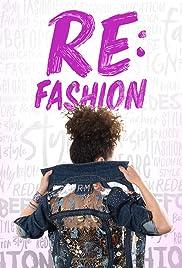 Re:Fashion Poster