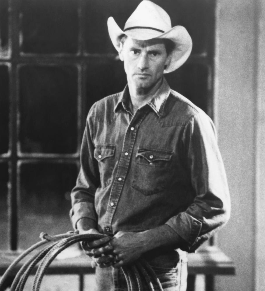 Sam Shepard in Fool for Love (1985)