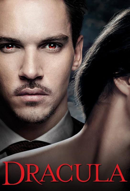 Jonathan Rhys Meyers in Dracula (2013)