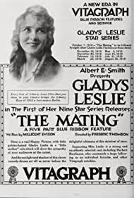 Gladys Leslie in The Mating (1918)