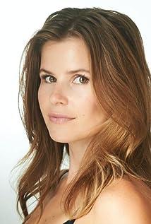 Caroline Palmer Picture