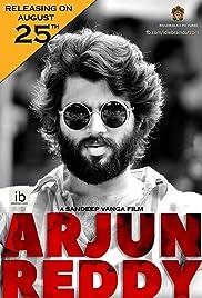 Arjun Reddy (2017) 720p