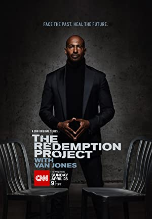 Where to stream The Redemption Project with Van Jones