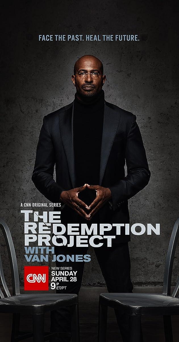 descarga gratis la Temporada 1 de The Redemption Project with Van Jones o transmite Capitulo episodios completos en HD 720p 1080p con torrent