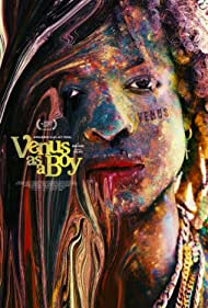 Ty Hodges in Venus as a Boy (2021)