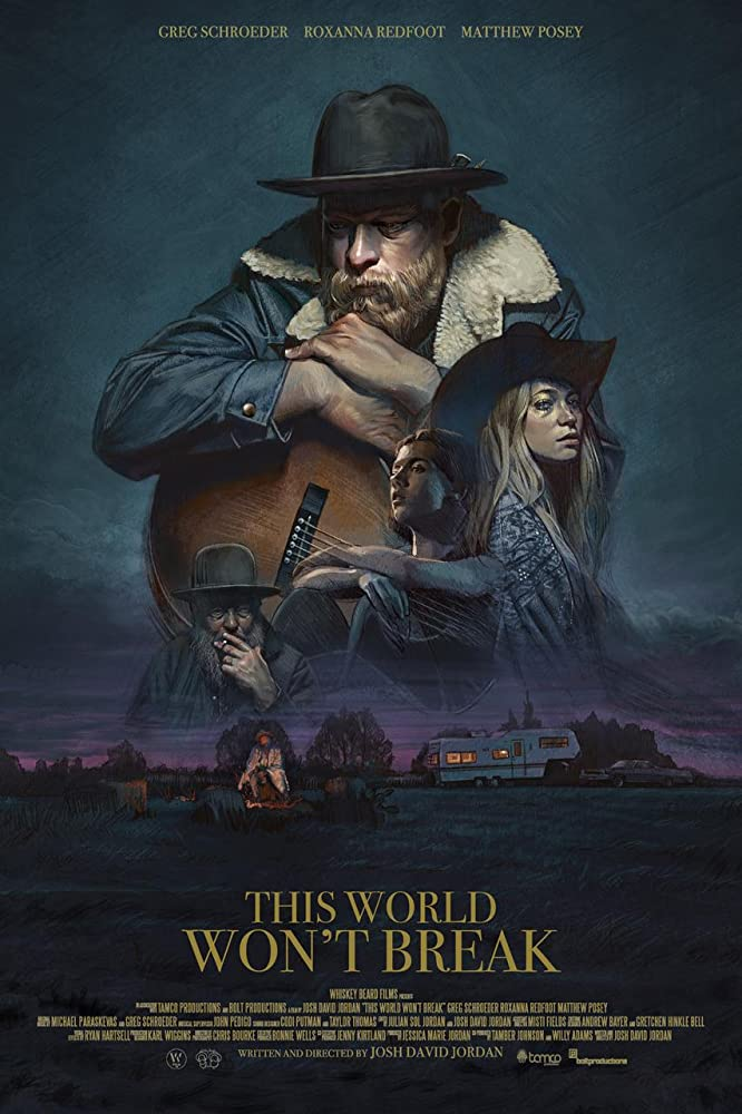 This World Wont Break 2020 English Full Movie 450MB AMZN HDRip Download