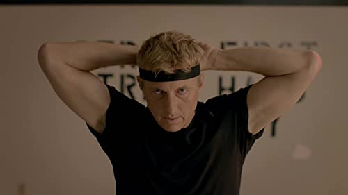 "William Zabka of ""Cobra Kai"": ""No Small Parts"" IMDb Exclusive"